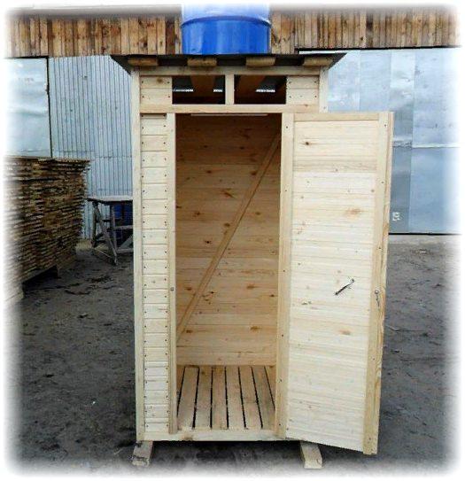 как построить душ на даче своиим руками