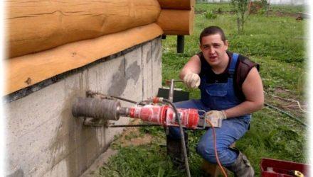 Как сделать вентиляцию для подполья