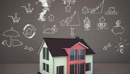 Страхование загородной недвижимости — наиболее распространенные риски