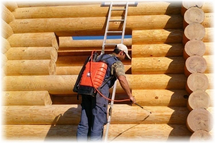 какой антисептик для древесины лучше выбрать